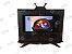 Porta Celular TV Retrô em MDF - Imagem 5