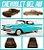 Chevrolet Bel Air em MDF 3D - Imagem 5