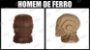 Mini Bustos em MDF - Imagem 6