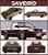 Volkswagem Quadrados 3D em MDF - Imagem 4