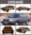 Volkswagem Quadrados 3D em MDF - Imagem 5