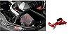 FILTRO  INTAKE K&N - CAMARO V8 6.2 - REF. 69-4519TP - Imagem 2
