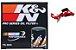 Filtro De Oleo K&n Audi / Vw / Ps-3004 - Imagem 4