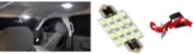 Lampada de Led com 16 Leds 39 mm - Imagem 3