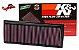 Filtro de Ar K&N Astra 2.0 Flex Vectra 2.0 Flex06> Zafira Todas REF 33-2787 - Imagem 1