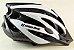 Capacete Bike Mtv Out Mv29 Tam M Bco Fosco - Imagem 2