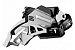 Cambio Diant Altus FD-M3000 Triplo 31.8MM 9v T SWING DUALPUL - Imagem 1