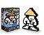 Luminária - Pixel Pals - Mortal Combat - Raiden - Imagem 1