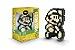 Luminária - Pixel Pals - Luigi - Super Mario Bros 3 - Imagem 1