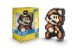 Luminária - Pixel Pals - Mario - Super Mario Bros 3 - Imagem 1