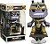 Funko Pop Thanos with Throne - Edição Especial - 10 anos Marvel Studios - Imagem 1