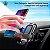 Carregador Sem Fio Suporte Veicular Baseus Smart Vehicle - Imagem 2