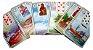 Baralho Cigano Cigana da Sorte - 36 cartas com livreto explicativo. - Imagem 2