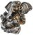 Ganesha Orelhudo - Imagem 3