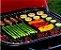 Manta Grill para Churrasco Evol BBQ Grill Mat- 40x33cm - Imagem 1
