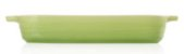 Travessa Retangular Classic 32cm Verde Palm- Lê Creuset - Imagem 4