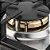 COOKTOP PROFESSIONALE ELANTO INOX - 86CM 5kW - MC.ESQ - Imagem 4