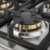COOKTOP PROFESSIONALE ELANTO INOX - 86CM 5kW - MC.CEN  - Imagem 4