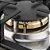 COOKTOP PROFESSIONALE ELANTO INOX - 75CM 4kW - MC.ESQ - Imagem 5