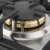 COOKTOP PROFESSIONALE ELANTO INOX - 60CM 5kW  - Imagem 5