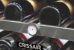Adega inox para embutir 320 litros para 122 garrafas Crissair 220V - Imagem 2