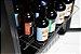 Cervejeira inox para embutir 135 litros Crissair 220V - Imagem 3