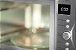 Microondas de embutir inox 33 litros Crissair 220V - Imagem 3