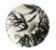 Conjunto de pratos de sobremesa Floresta Negra Porto Brasil - 6 unidades - Imagem 1