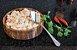 Conjunto de Petisqueiras Cambuci Madeira Teca 3 peças - ARZ Home Design - Imagem 3