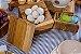 Saleiro Caré -  Madeira Teca- ARZ Home Design  - Imagem 4