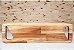 Tábua Hermes - Madeira Teca - ARZ Home Design - Imagem 2