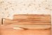 Tábua de Pão Artemis - Madeira Teca - Tamanho P - ARZ Home Design - Imagem 4