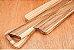 Tábua de Pão Artemis - Madeira Teca - Tamanho P - ARZ Home Design - Imagem 3