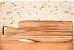 Tábua de Pão Artemis - Madeira Teca - Tamanho G - ARZ Home Design - Imagem 4
