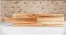 Tabua de Pão Atenas -Madeira Teca - ARZ Home Design - Imagem 3