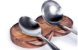 Descanso de colher Huit-Madeira Teca - ARZ Home Design - Imagem 1