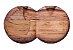 Descanso de colher Huit-Madeira Teca - ARZ Home Design - Imagem 4