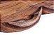 Descanso de colher Huit-Madeira Teca - ARZ Home Design - Imagem 5