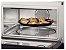 Forno elétrico de embutir, 73 litros, inox, multifunções com convecção e grill, Professional - Tecno - Imagem 3