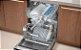 Lava-louças de embutir 14 serviços e 9 programas em inox - Tecno - Imagem 4