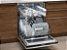 Lava-louças de embutir 14 serviços e 9 programas em inox - Tecno - Imagem 3