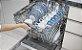 Lava-louças de embutir 14 serviços e 9 programas em inox - Tecno - Imagem 7