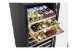 Adega para vinhos e espumantes, 425 litros, 163 garrafas 750 ml, abertura à direita Vintage - Tecno - Imagem 5