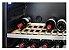 Adega para vinhos e espumantes, 425 litros, 163 garrafas 750 ml, abertura à esquerda Vintage - Tecno - Imagem 3