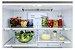 Refrigerador French door, 636 litros, ICE MAKER, Inox, piso ou embutido, 2 gavetas freezer, Inverter, 127V Professional - Tecno - Imagem 6