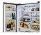 Refrigerador French door, 636 litros, ICE MAKER, Inox, piso ou embutido, 2 gavetas freezer, Inverter, 127V Professional - Tecno - Imagem 2
