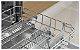 Lava-louças de embutir 14 serviços e 9 programas em inox Professional - Tecno - Imagem 5