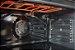 Fogão Eredità de 5 queimadores forno elétrico Nero Vintage - Elanto  - Imagem 5