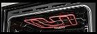 Forno elétrico de embutir de 123 litros e 15 funções Professionale Touch Control - Elanto  - Imagem 2