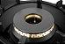 Fogão de mesa a gás vitrocerâmico,1 queimador profissional Super Dual Flame de 8 Kw - Tecno - Imagem 5